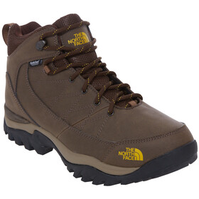 The North Face Storm Strike WP Schoenen Heren bruin